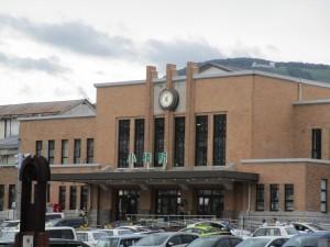 17小樽駅