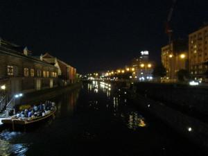 19小樽夜2
